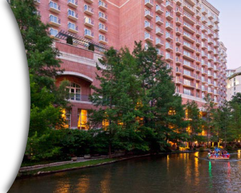 Westin Riverwalk